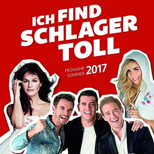 Ich Find Schlager Toll-Frühjahr/Sommer 2017