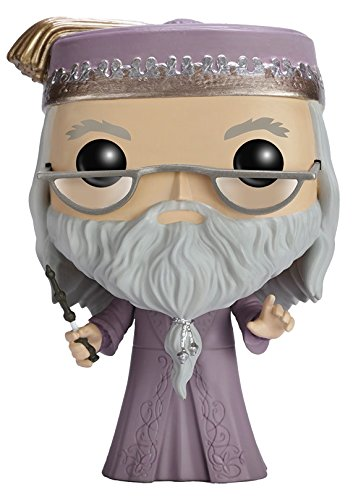 FunKo 021979 Pop Harry Potter Albus Dumbledore 15 Vinyl Figure