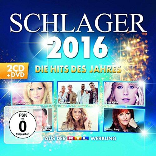 Schlager 2016 – Die Hits des Jahres