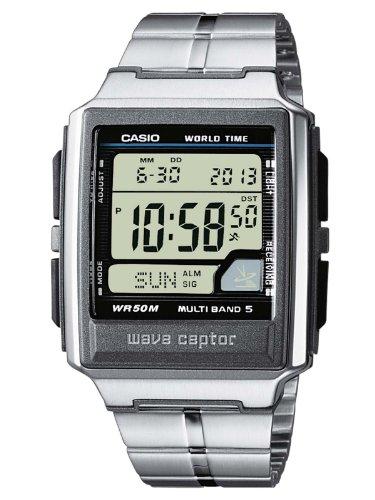 Casio Funkuhren Herren-Armbanduhr Digital Quarz WV-59DE-1AVEF