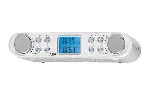 AEG KRC-4344  Küchen Radio (PLL-Tuner)