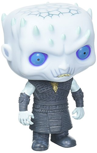 FunKo 022694 Pop Television: Game of Thrones Night King 44 Vinyl Figure