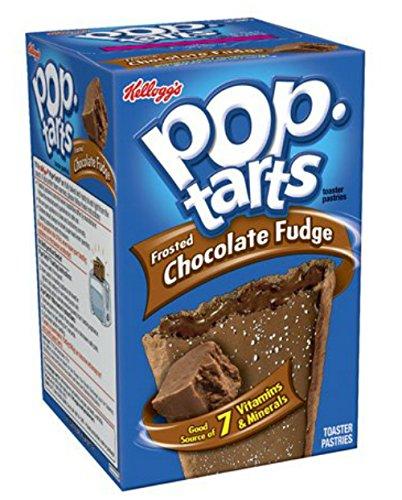 Pop Tarts Schokoladen Toffee, 1er Pack (1 x 416g )