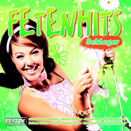 Fetenhits – Schlager – Best of (3cd)