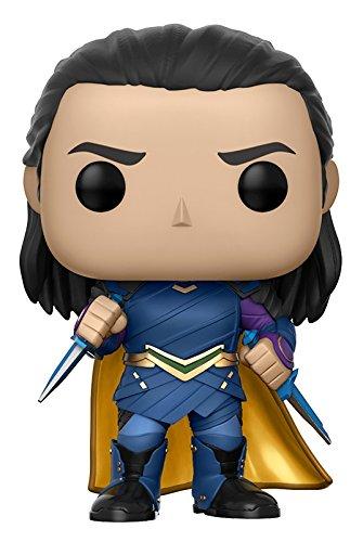 POP! Marvel: Thor Ragnarok – Loki