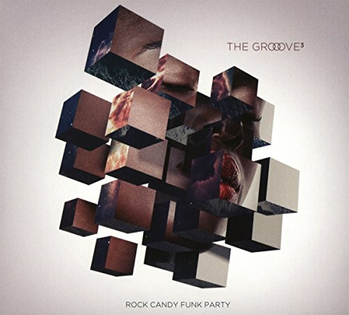 The Groove Cubed