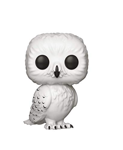Funko 35510 Pop-Vinyl: Harry Potter S5: Hedwig, Mehrfarbig