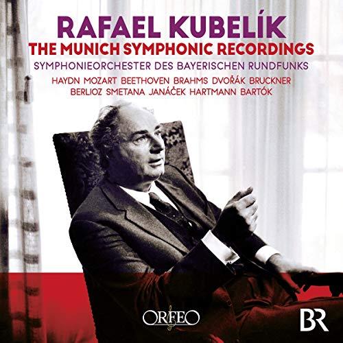 The Munich Symphonic Recordings