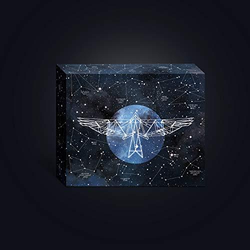 ZENIT (Ltd. Box, Gr. S) - Exklusiv bei Amazon.de