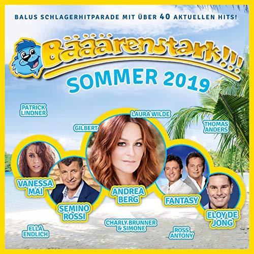 Bääärenstark!!! Sommer 2019