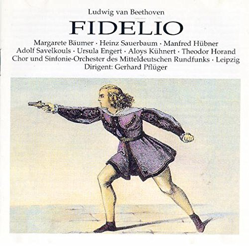 Beethoven: Fidelio (Gesamtaufnahme) (Aufnahme 1950)